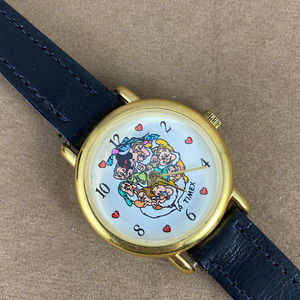 Disney Accessories - Snow White and the 7 Dwarfs Watch